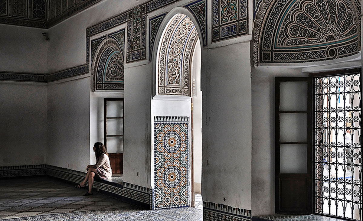 Imperial Cities in morocco