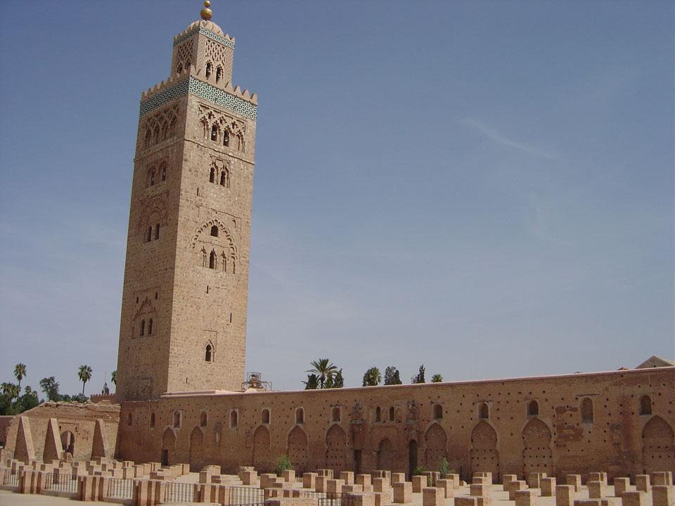 marrakech to tangier